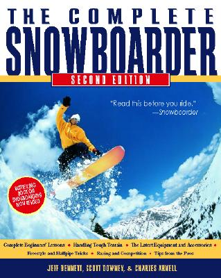Image for The Complete Snowboarder
