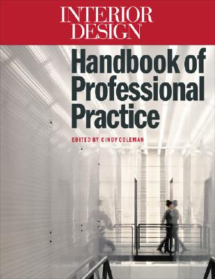 Image for Interior Design Handbook of Professional Practice