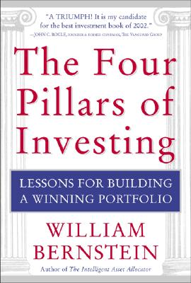 Image for Four Pillars of Investing: Lessons For Building A Winning Portfolio