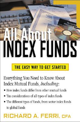 Image for All About Index Funds (All About... (McGraw-Hill))