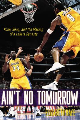 Image for AIN'T NO TOMORROW