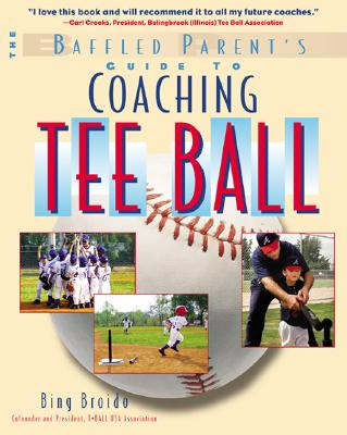 Image for BAFFLED PARENT'S GUIDE TO COACHING TEE B