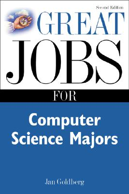 Image for GREAT JOBS FOR COMPUTER SCIENCE MAJORS