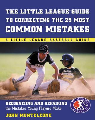 Image for LITTLE LEAGUE GUIDE TO CORRECTING THE 25