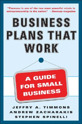 Image for Business Plans that Work