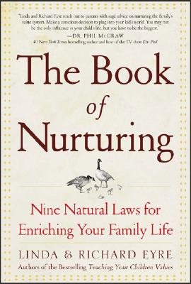 Image for Book of Nurturing : Nine Natural Laws for Enriching Your Family Life