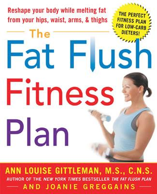 Image for Fat Flush Fitness Plan