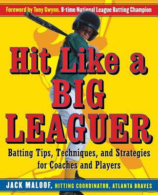 Image for Hit Like a Big Leaguer