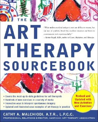 Image for Art Therapy Sourcebook (Sourcebooks)
