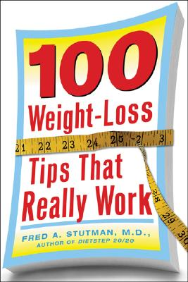 Image for 100 Weight-Loss Tips that Really Work
