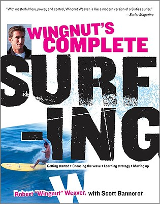 Image for Wingnut's Complete Surfing