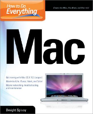 Image for How to Do Everything Mac