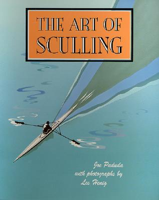 Image for THE ART OF SCULLING
