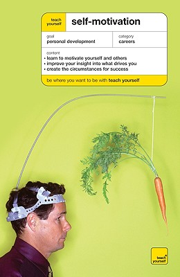 Image for Teach Yourself: Self-motivation