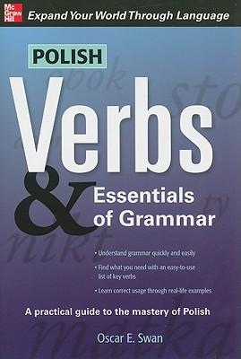 Polish Verbs & Essentials of Grammar, Swan, Oscar