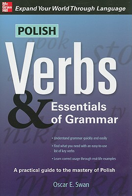 Image for Polish Verbs & Essentials of Grammar