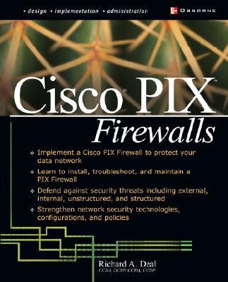 Image for Cisco(R) PIX (TM) Firewalls
