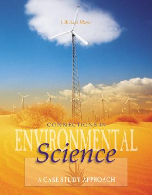 Image for Connections in Environmental Science: A Case Study Approach