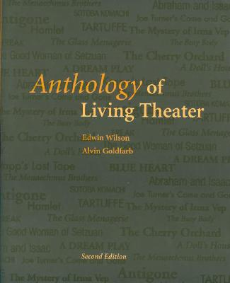 Image for Anthology of Living Theater