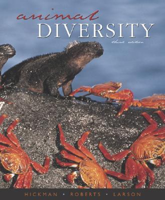 Image for Animal Diversity