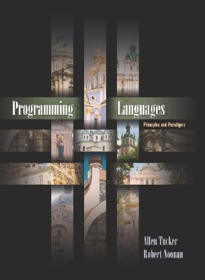 Image for Programming Languages: Principles and Paradigms