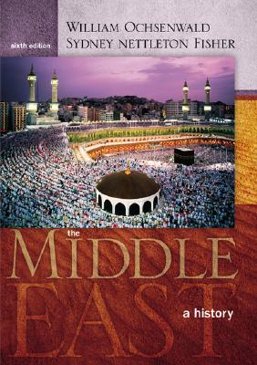 Image for The Middle East: A History