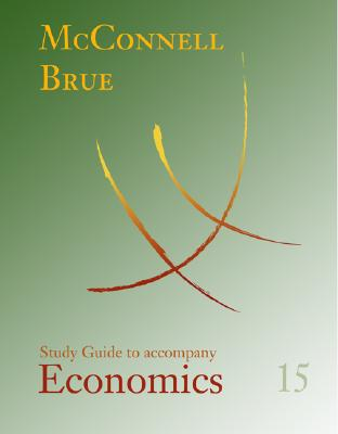 Image for Study Guide to accompany Economics