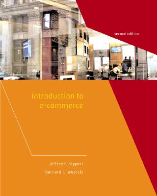 Image for Introduction to e-Commerce (Mcgraw-Hill/Irwin Series in Marketing)