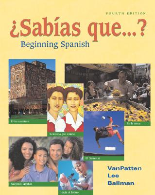 Image for ¿Sabias que...? (Student Edition)