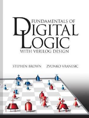 Image for Fundamentals of Digital Logic with Verilog Design (Mcgraw-Hill Series in Electrical and Computer Engineering)