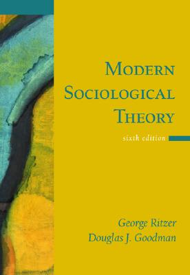 Image for Modern Sociological Theory