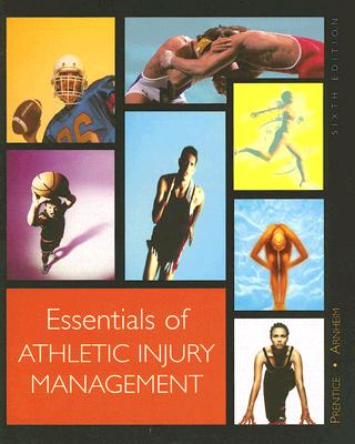 Image for Essentials of Athletic Injury Management