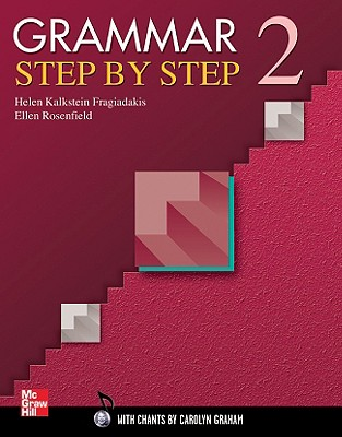 Image for Grammar Step By Step 2