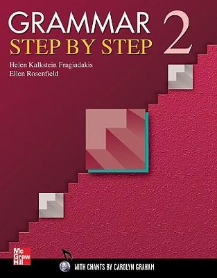 Grammar Step By Step 2, Fragiadakis & Rosenfield