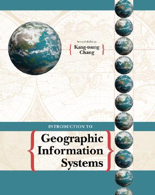 Image for Introduction to GIS w/data files CD-ROM
