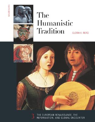 Image for The Humanistic Tradition, Book 3 (Bk. 3)