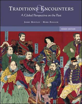 Image for Traditions & Encounters: A Global Perspective on the Past