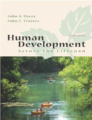 Image for Human Development Across the Lifespan
