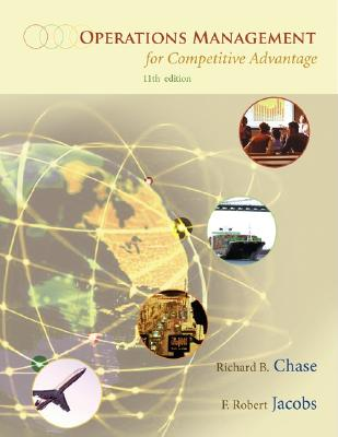 Image for Operations Management For Competitive Advantage