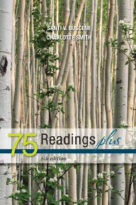 Image for 75 Readings Plus