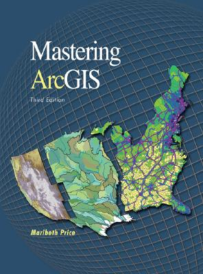 Mastering ArcGIS with Video Clips CD-ROM, Price,Maribeth