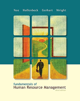 Image for Fundamentals of Human Resource Management 3rd Edition