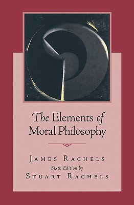 Image for Elements Of Moral Philosophy, The