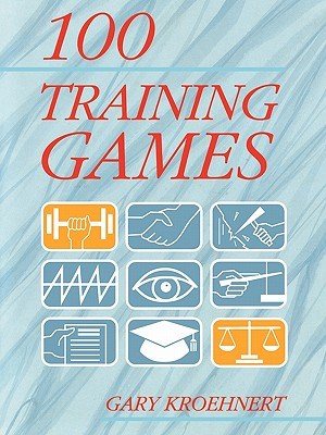 Image for 100 Training Games
