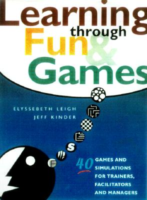 Image for Learning Through Fun and Games