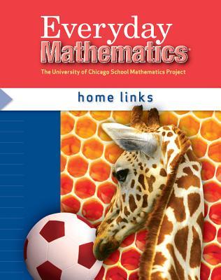 Image for Everyday Mathematics Home Links Grade 1