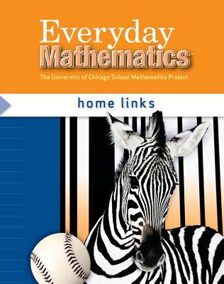 Image for Everyday Mathematics, Grade 3, Home Links