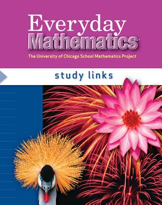 Everyday Math - Consumable Study Links Grade 4 (EM Staff Development)