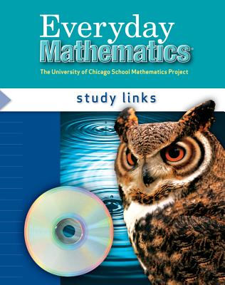 Image for Everyday Mathematics, Study Links: Grade 5 (The University of Chicago School Mathematics Project)