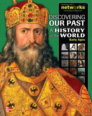 Image for Discovering Our Past: A History of the World-Early Ages, Student Edition (MS WORLD HISTORY)